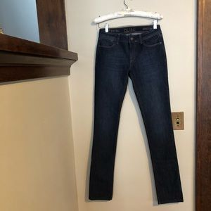 DL1961 Grace Straight Jeans 26